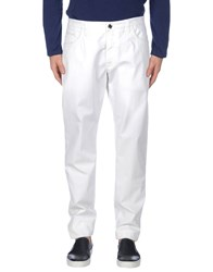 Fradi Trousers Casual Trousers Men Sand
