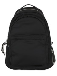 Allsaints Chamber Nylon Twill Backpack