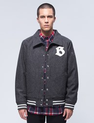 Billionaire Boys Club Car Wool Jacket