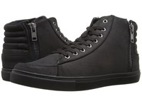 Guess Tryst Black Men's Shoes