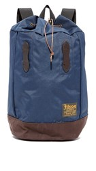 Filson Small Pack Backpack Navy
