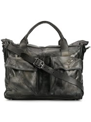 Numero 10 Beethoveen Tote Bag Black