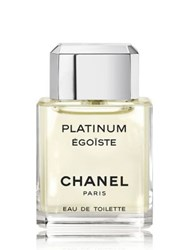 Chanel Platinum Egoiste Eau De Toilette Spray No Color