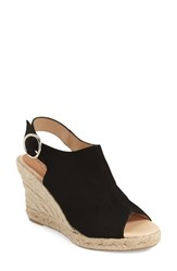 Women's Patricia Green 'Belle' Espadrille Wedge Sandal