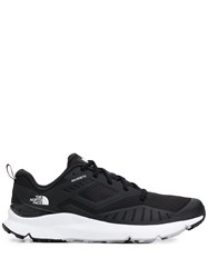 The North Face Rovereto Sneakers Black