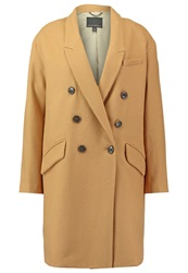 Banana Republic Classic Coat Camel