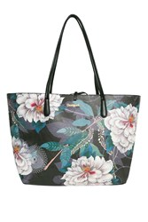 Desigual Bag Capri Troy Black