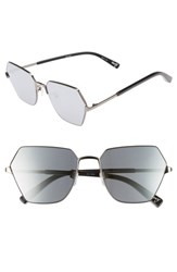 Elizabeth And James Henly 56Mm Sunglasses