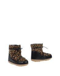Anniel Footwear Ankle Boots Women