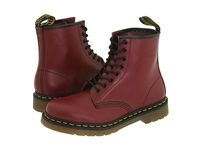 Dr. Martens 1460 Cherry Red Smooth Lace Up Boots