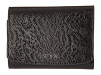 Tumi Sinclair Trifold Wallet Black Wallet Handbags