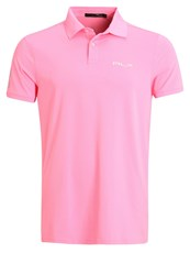 Polo Ralph Lauren Golf Sports Shirt Blaze Neon Pink