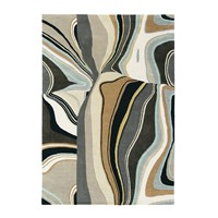 Brink And Campman Estella Curve Rug 83801 160X230cm