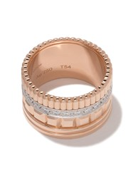 Boucheron Quatre Radiant Large Ring Pg