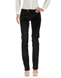 Ice Iceberg Trousers Casual Trousers Black
