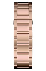 Women's Motorola 'Moto 360' Bracelet Watch Band