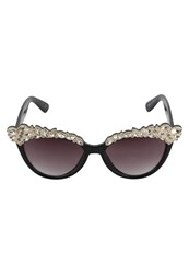 Jeepers Peepers Sunglasses Black