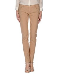 Doralice Trousers Casual Trousers Women Sand
