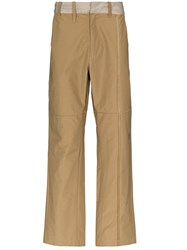 Converse X A Cold Wall Two Tone Trousers 60