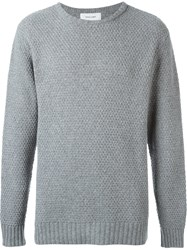 Soulland 'Ricketts' Sweater Grey