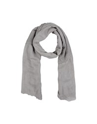Gigue Scarves Grey