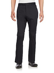 Ralph Lauren Black Label James Pants Rl Black