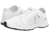 The North Face Litewave Flow Lace Tnf White Tnf White Women's Shoes