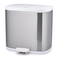 Joseph Joseph Split Dual Compartment Waste Bin