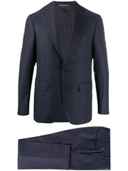 Canali Formal Two Piece Suit 60