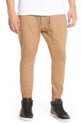 Thing Thing 'The Para' Jogger Pants Beige