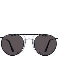 Randolph P 3 Flip Set Sunglasses