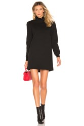 David Lerner Vanessa Dress Black