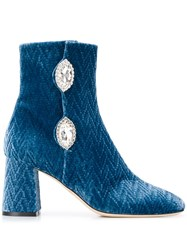 Giannico Julie Ankle Boots 60