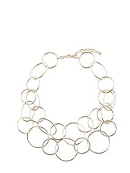 Hobbs Anna Necklace Gold