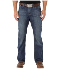 Cinch Ian Mb76936001 Indigo Men's Jeans Blue