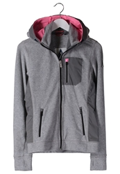 Gaastra Martinique Fleece Grey Heather Silver