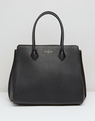 Paul's Boutique Pauls Coco Structured Tote Black