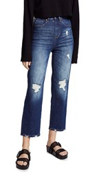 Habitual Super High Rise Jeans Basswood