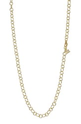 Temple St Clair Women's St. 18 Inch Ribbon Chain Necklace