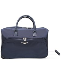Ricardo Big Sur 20' Rolling Duffel Only At Macy's Indigo Navy