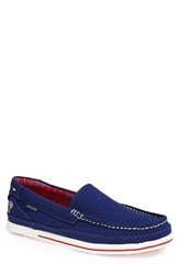 Men's Eastland 'Sheffield Mlb' Slip On Phillies Blue