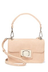 Steve Madden Bethel Mini Crossbody Bag Cream