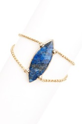 Janna Conner Rilla Lapis Bracelet No Color