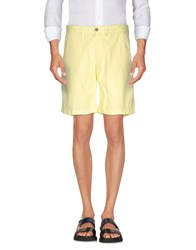 Guess By Marciano Bermudas Acid Green