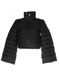 Perfect Moment Down Jackets Black