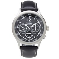 Techne Instruments 246 Merlin Watch Black