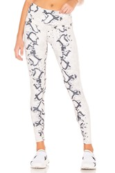 Varley Biona Tight Ivory