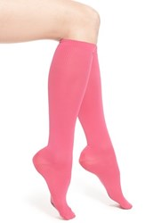 Women's Pretty Polly 'On The Go' Compression Trouser Socks