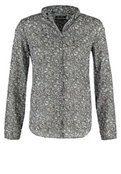 Marc O'polo Blouse Combo Anthracite