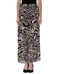 Michael Michael Kors Skirts Long Skirts Women Beige